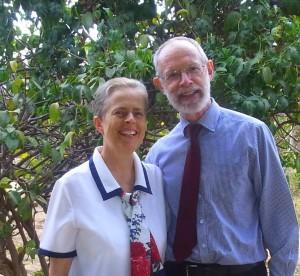 Brian & Angie Savage