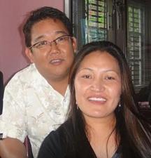 Peter & Dawa Isaacs