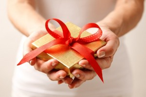 Developing Your Gifts ...