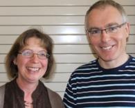 Paul & Catherine Gellert