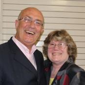 Peter & Mary Brandon