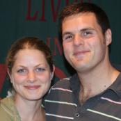 Simon & Hannah Smith