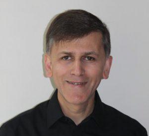 Chris Goswami