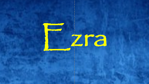 Ezra 1-2 The Return