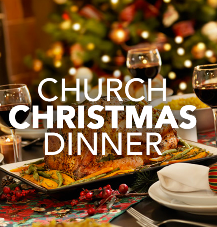 Church Christmas Dinner.Open Home Christmas Lunch Lymm Baptist Church