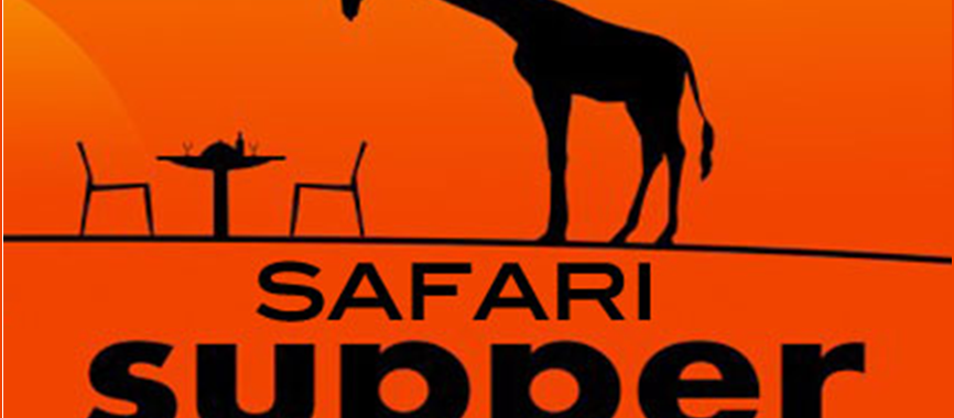 Safari Supper