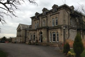 Thelwall Grange Care Home