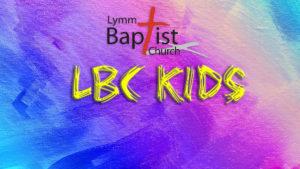 LBC Kids