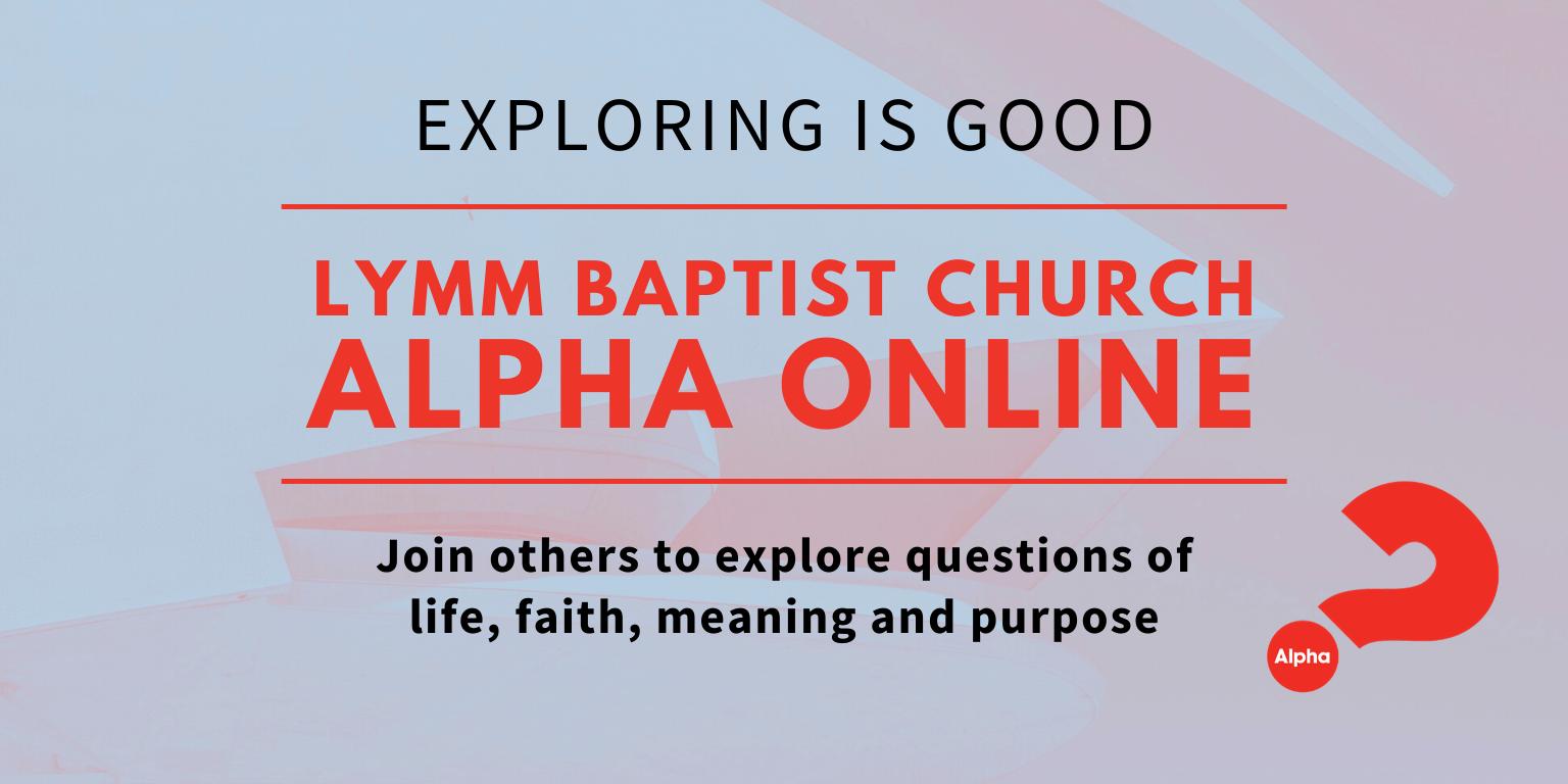 Alpha Web Banner 2