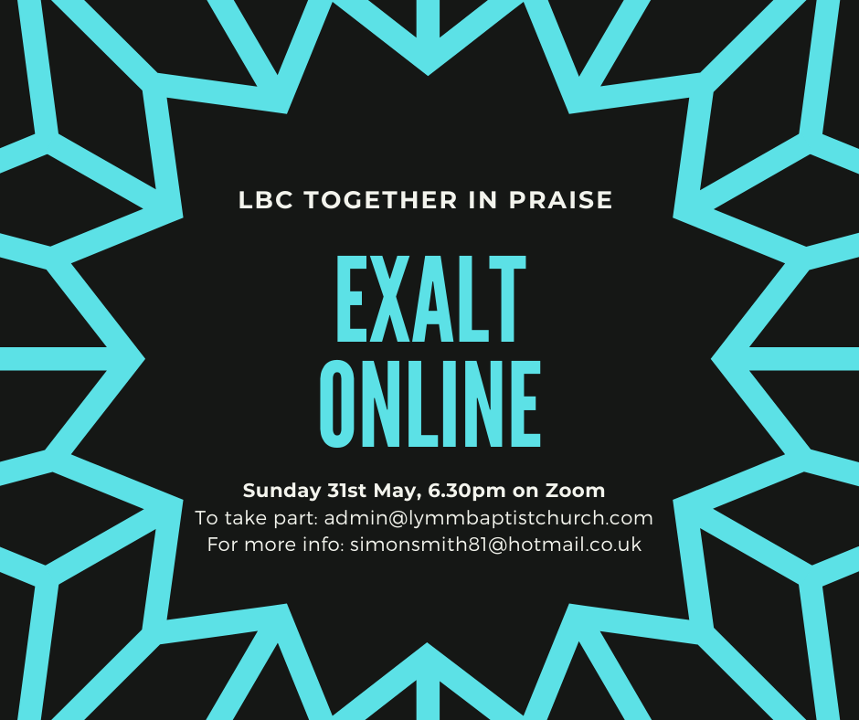 Exalt Online